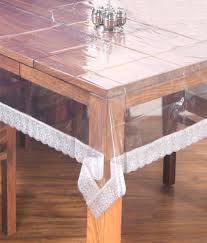 dining table cover premium polyester round tablecloths with