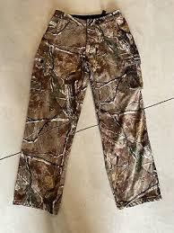 Scent Blocker Bone Collector Black Widow Shirt Pants Pick