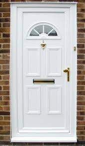 white front doorFront Doors Wondrous White Front Door Wood Front Door With White