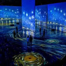 Imagine <b>Van Gogh</b>