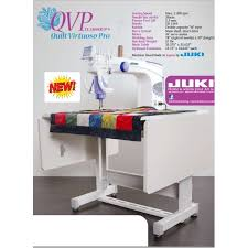 Juki TL-2200QVP-S Sit Down Quilting Machine with Table and Stand ... & Juki TL-2200QVP-S Sit Down Quilting Machine with Table and Stand Adamdwight.com