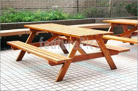 Skillful Ideas Picnic Table Cushions Wonderful Decoration 8 Foot