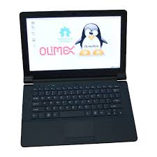 olimex teres i a64 diy open source hardware laptop kit design complete to for 225 euros