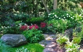 Small Picture Small Shade Garden Ideas CoriMatt Garden