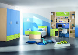 Of Kids Bedroom Kids Room Kids Room Blue Themed Boy Kids Bedroom With