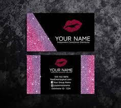 Lipsense Business Cards Template Lipsense 183521570015 Senegence