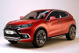 2018 mitsubishi usa. beautiful 2018 what the 2018 mitsubishi asx could look like with mitsubishi usa d