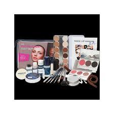 kryolan supracolor makeup kit