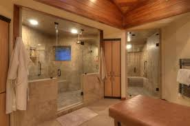 walk in shower lighting. Walk In Shower Remodel Ideas Iron Wall Light With White Shade Lighting