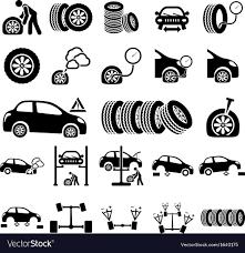 auto repair icon. Fine Repair Auto Repair Icons Vector Image For Repair Icon VectorStock
