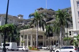 Chart House Waikiki History Hotel History The First Lady Of Waikiki Eturbonews