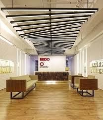 modern office lighting. Office Lighting Designer Modern Reception Design  Area Decorating For Graphic Designers .