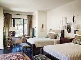 full size bedroom masculine. Bright Twin Xl Bed Frame In Bedroom Mediterranean With King-size Coverlet  Next To Masculine Decor Alongside Ticking Stripe And Two Beds Full Size Bedroom Masculine I