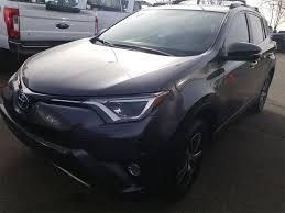 Used 2016 Toyota RAV4 XLE For Sale Denver CO F5012402