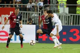 Seven lessons we learned from Cagliari 1-1 Milan