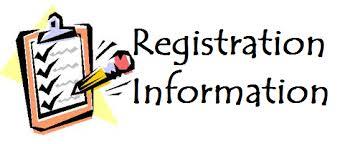 Image result for attendance/registration clipart
