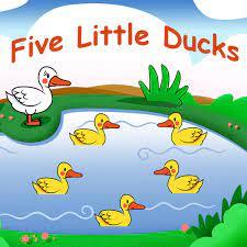 Five Little Ducks - Single của My Digital Touch trên Apple Music