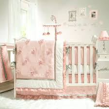 baby girls crib photo 1 of 8 the peanut shell girl bedding set pink and  white . baby girls crib girl sets celery bedding ...