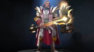 dota 2 heroes omniknight abilities purification guardian angel