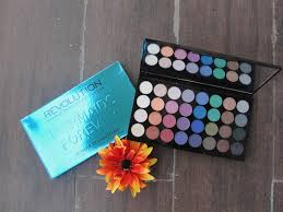 india makeupforever camouflage palette review nyx natural eyeshadow palette review and dsc04050