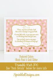 Guest Sign Book Baby Shower Guest Book Sign Girl Birthday Guest Book Sign Please