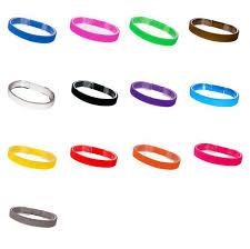 Контрольные браслеты от производителя Инвентарь Продажа и  5 Браслеты многоразовые силиконовые