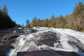 meanderthals dupont state forest bridal veil falls grassy creek falls lake imaging dupont state forest