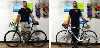 What Size Bike Do I Need Chain Reaction Bicycles Los