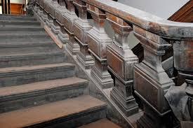 Auf treppen.de finden sie impressionen und informationen zum thema. Historische Holztreppen Richtig Reparieren Bauhandwerk