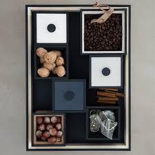 frame tray and frame boxes from by lassen