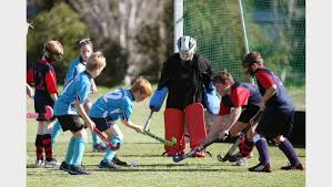 Good games of hockey   Coastal Leader   Kingston SE, SA