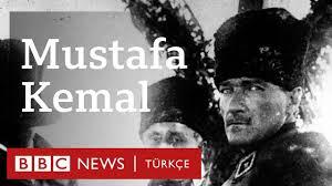 Mustafa Kemal İngiliz istihbarat raporlarında: Tehlikeli ...