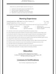 Free Lpn Resume Template Download Astounding Lpnsume Template Free Nursing Haadyaooverbayresort Com 37