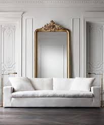 10 Amazing Modern Interior Design Mirrors For Your Living Room Modern Mirrors For Living Room