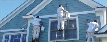 E Pewaukee Painters From CCu0027s Painting