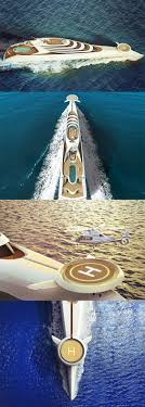 Tropical Island Yacht Impossible Productions Ink 140 Meter Yacht For Globe Regal