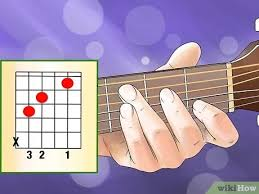 Begin with an easy version like the one presented … How To Play Happy Birthday On Guitar With Pictures Wikihow