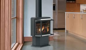 ironstrike gas stove