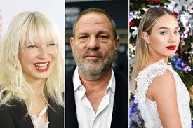 Sia says she protected Maddie Ziegler ...