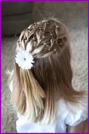 Coiffure Mariage Enfant Cheveux Courts 255160 Coiffure