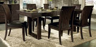 Rectangle Dining Room Table Set Dining room ideas