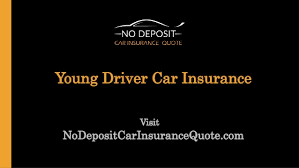 Drivers Insurance Quote Simple Get Affordable Young Driver Car Insurance Quotes Online