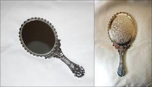 Victorian hand held mirrors Victorian Era Ebay Victorian Hand Mirror Ebay