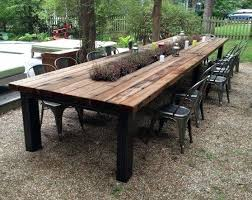 rustic garden furniture. Rustic-garden-dining-table-rustic-porch-furniture-rustic- Rustic Garden Furniture