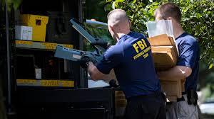FBI raids UAW President Gary Jones' home in nationwide sweep