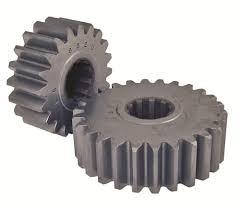 Winters 8537 Quick Change Gear Set 10 Spline Set 37 21 31 Teeth