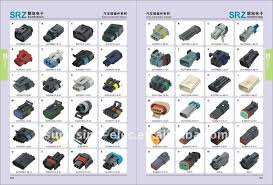 toyota wire harness connectors and pins auto 2 pin female wire harness connector square wire connector auto 2 pin female wire harness