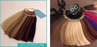 Dream Catchers Hair Extensions Colors Hair Extensions Not for You Halo Couture and DreamCatchers May 1