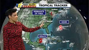 National Hurricane Center: Tropical ...