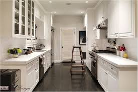 Small Kitchen Flooring Kitchen Exciting Small White Kitchens And Images Of Small